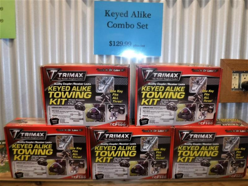 2020 TexLine 83 x 20 TA Utility Trailer