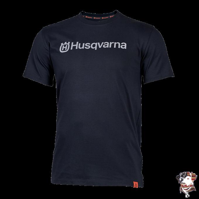 2021 Husqvarna Xplorer Apparel Dygn T-Shirt