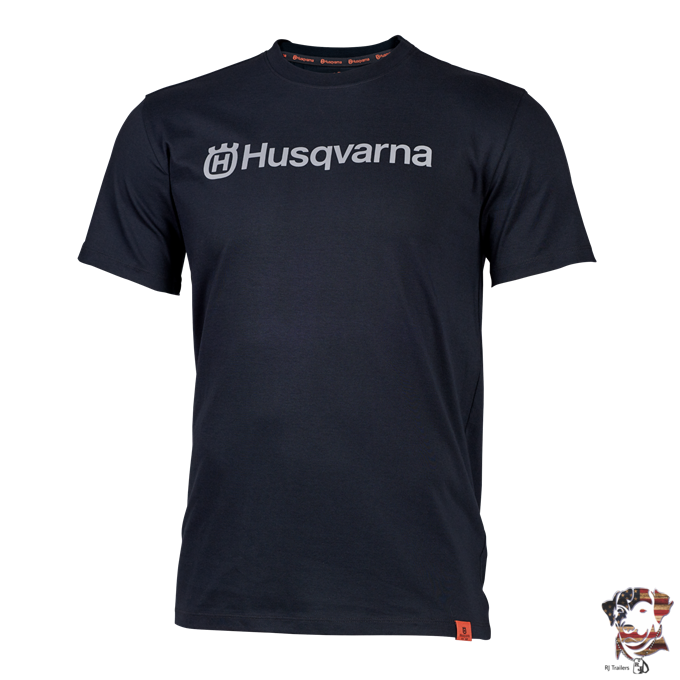 2021 Husqvarna Xplorer Apparel Dygn T-Shirt