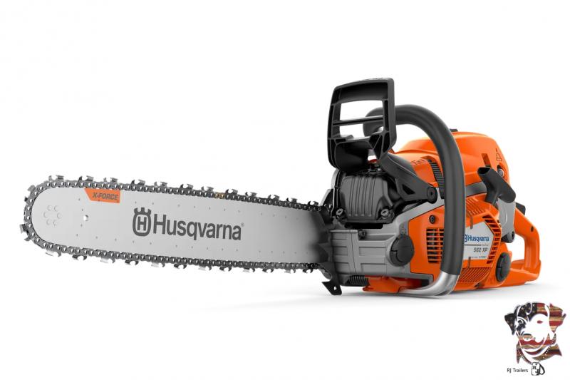 2020 Husqvarna 562XP 24'' Chainsaw