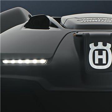2021 Husqvarna 450X Auto Lawn Mowers