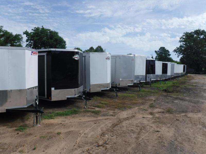 2021 TexLine 5 x 10 Patriot Utility Trailer