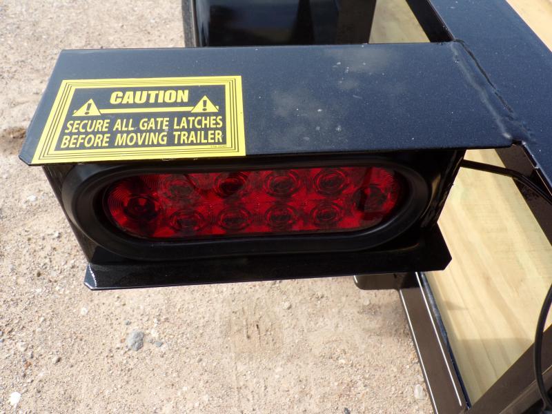 2020 TexLine 5 x 8 SA Utility Trailer