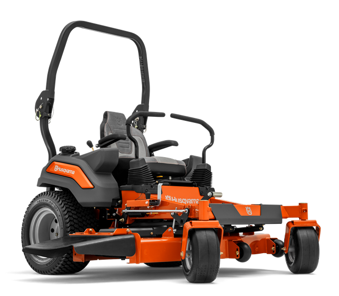 2021 Husqvarna Z448 Lawn Mower