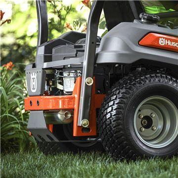 2021 Husqvarna Z-460 Lawn Mower