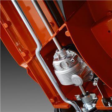 2021 Husqvarna Push Mower / W-520 Series