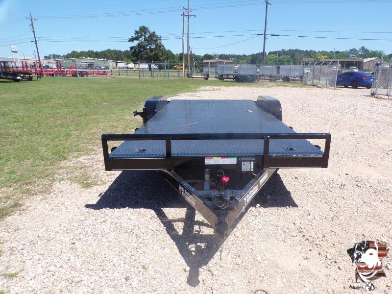 2021 Buck Dandy 83 x 20 BCH Car Hauler / Racing Trailer