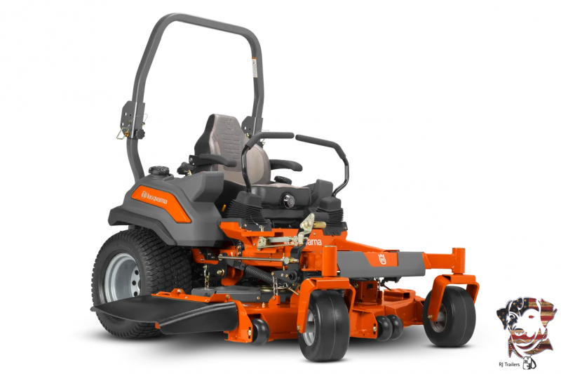 2021 Husqvarna Z560X Lawn Mower