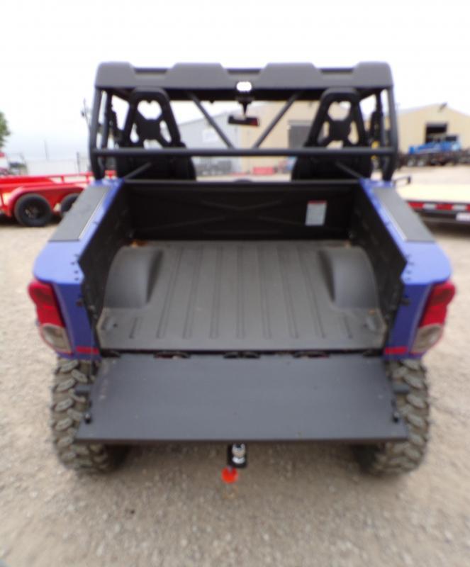 2020 Bennche X2-1000 LT Side-by-Side (UTV)