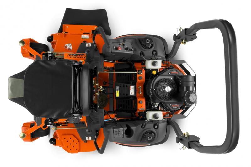 2021 Husqvarna Commerical Z572X Zero Turn Mower