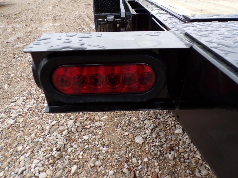 2021 Buck Dandy 83 x 20 BCH-T Car Hauler