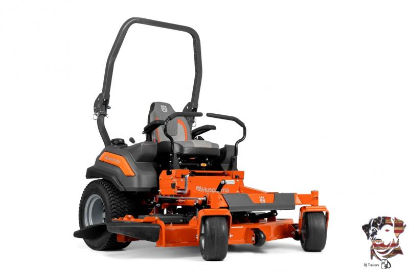 2021 Husqvarna Z460SX Lawn Mower