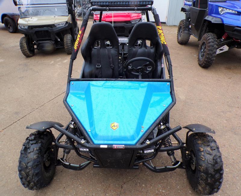 2020 Bennche GK-200M Go Cart