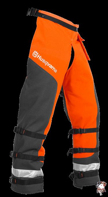 2021 Husqvarna Technical Apron Wrap Chaps / Protective Gear