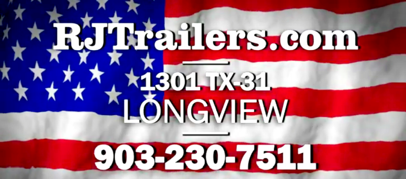 2021 Tiger 82 x 24 Gooseneck Equipment Trailer