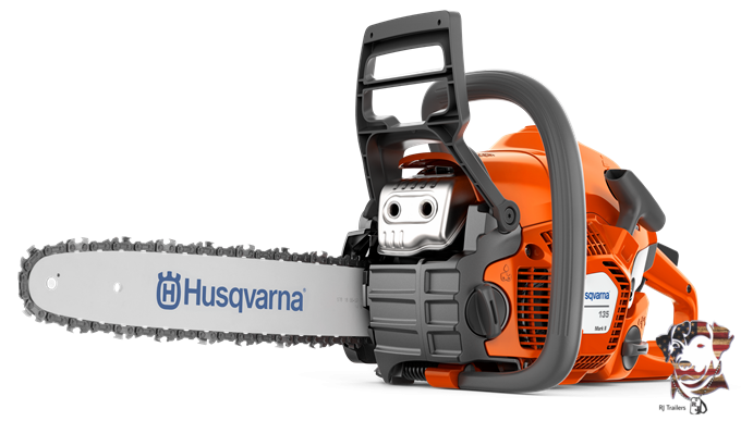 2020 Husqvarna 135 II Mark 16 Chainsaw