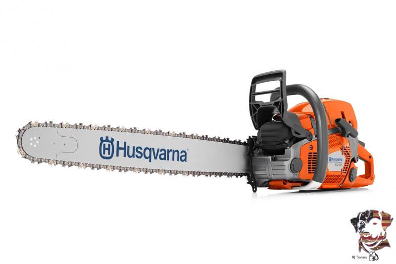 2021 Husqvarna 572XP Gas Chainsaw