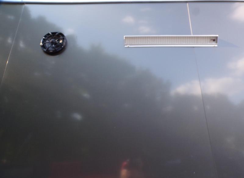 2022 Cargo Mate 8.5 x 34 Eliminator SS Car / Racing Trailer