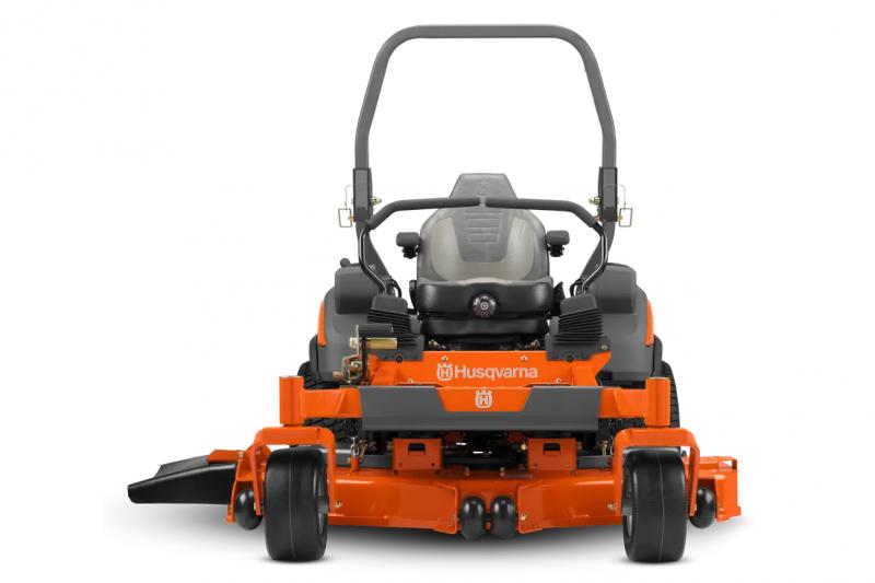 2021 Husqvarna Z560L Lawn Mower