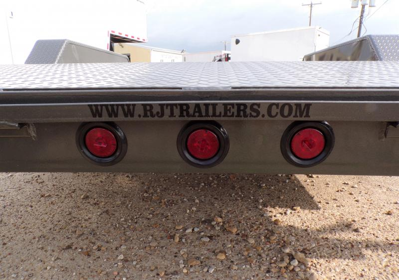 2020 Buck Dandy 83 x 20 BCH Utility Trailer