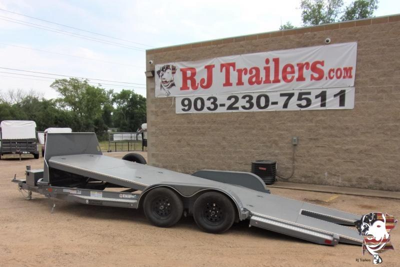 2020 Diamond C Trailers 82 x 20 CHT Car / Racing Trailer