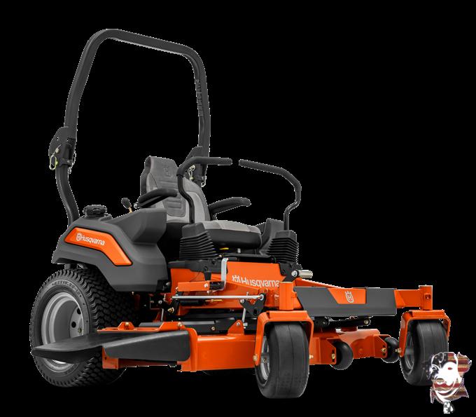2020 Husqvarna Z448 Lawn Mowers