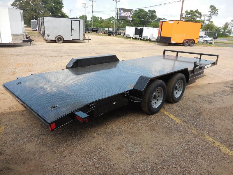 2020 Buck Dandy 83 x 20 Car Hauler