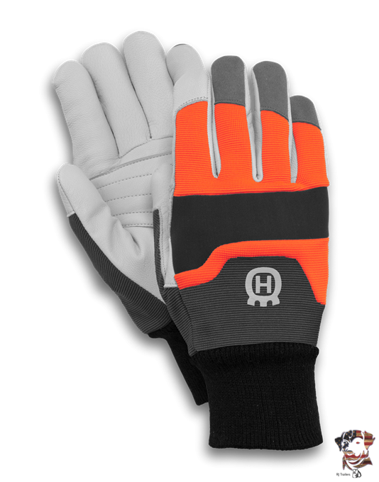 2021 Husqvarna Functional Protection Gloves / Protective Gear