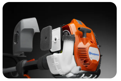 2020 Husqvarna 525 L Gas String Trimmer / Lawn Equipment