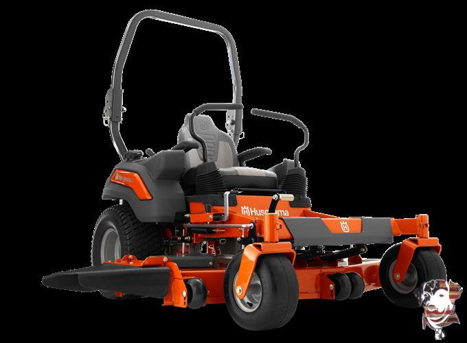 2020 Husqvarna Z460 Lawn Mowers