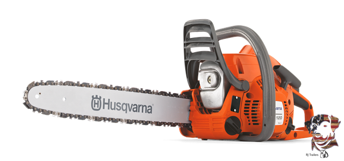 2020 Husqvarna 120 II Mark 16'' Chainsaw