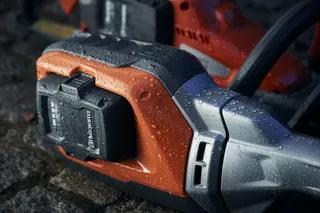 2020 Husqvarna 520iLX Battery Trimmer