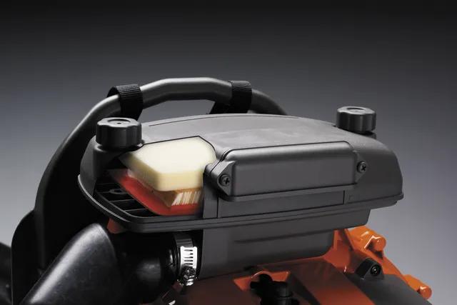 2021 Husqvarna 580BTS II Back Pack Blower