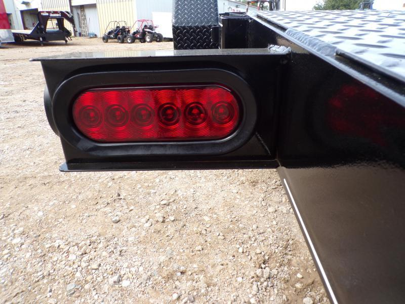 2021 Buck Dandy 83 x 20 BCH101 Car Hauler