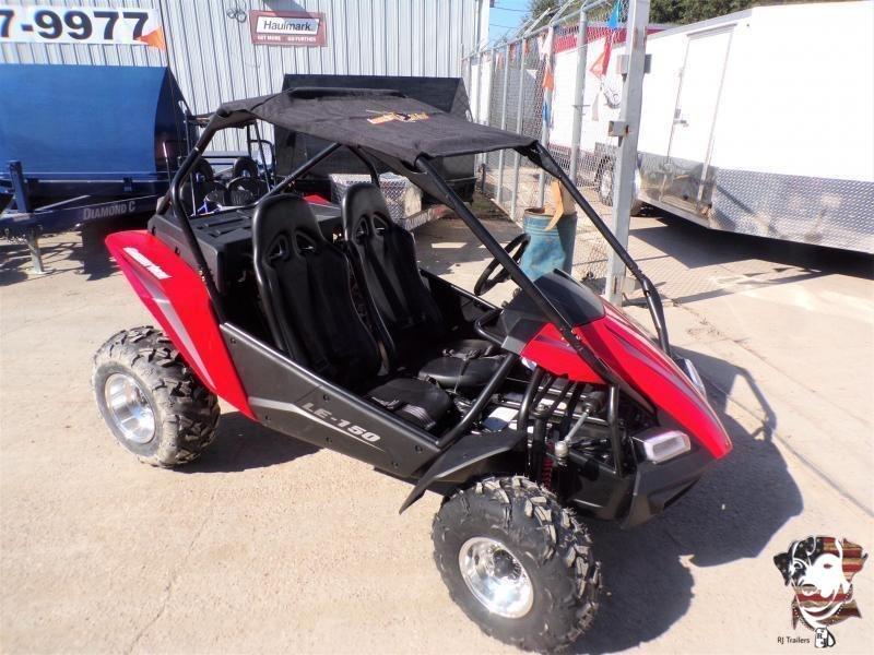 2021 Hammerhead Off Road LE-150 Go Cart