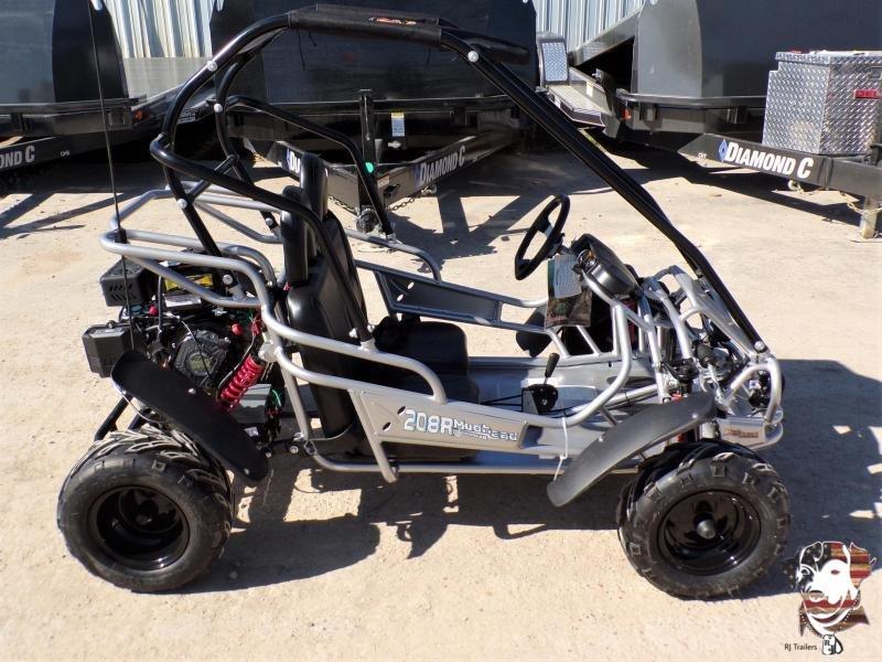 2020 Hammerhead Off Road MudHead Go Cart
