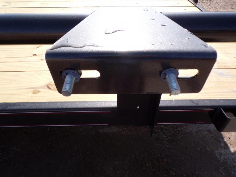 2021 Diamond C Trailers 77 x 14 PSA Utility Trailer