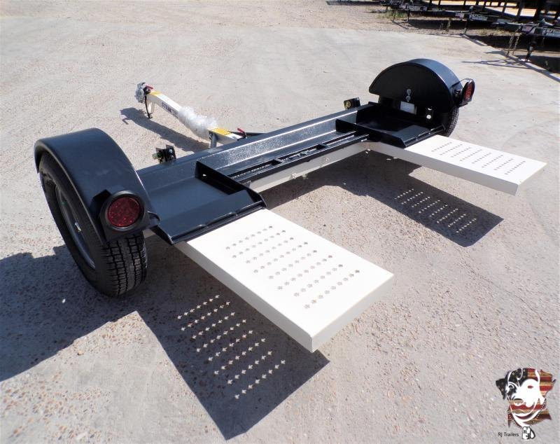 2021 Stehl Tow No Brake Tow Dolly