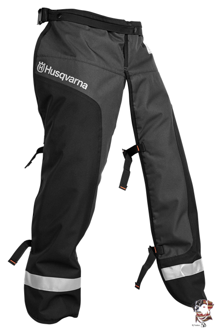 2021 Husqvarna Functional Apron Chainsaw Chaps / Protective Gear