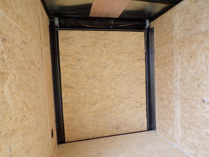 2021 Look Trailers 5 X 10 Element SE Enclosed Cargo Trailer