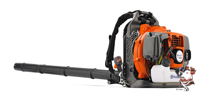 2020 Husqvarna 350 BT BackPack Blower