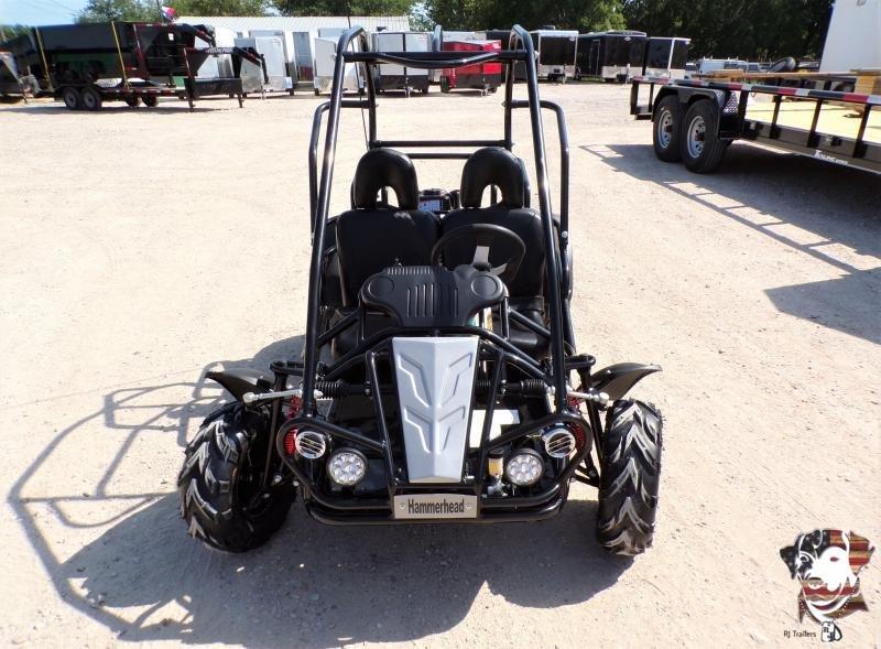 2021 Hammerhead Off Road MudHead Go Cart