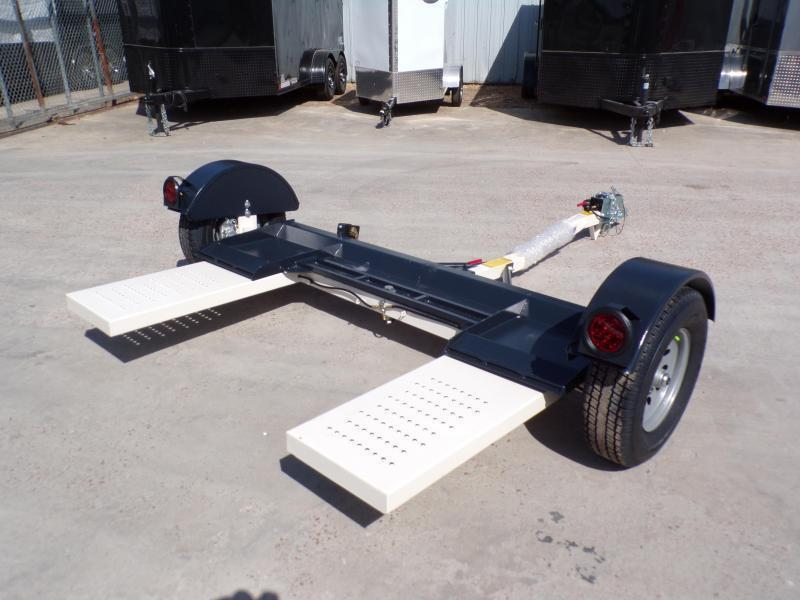 2021 Stehl Surge Brake Tow Dolly