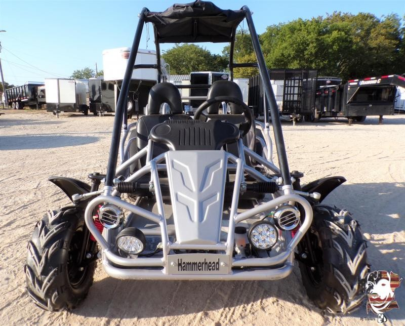 2021 Hammerhead Mudhead  208- R Off Road Go Cart
