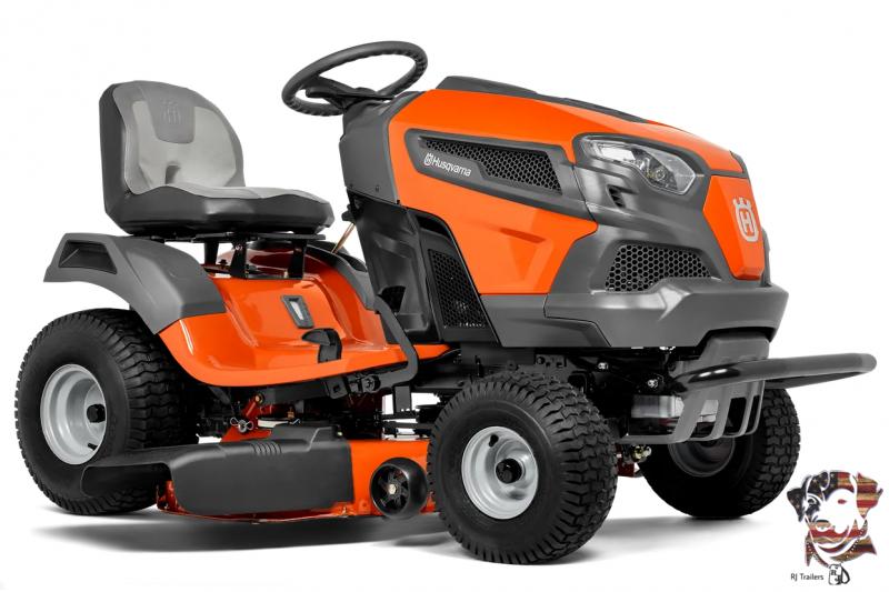 2021 Husqvarna TS 146XKD Lawn Tractor