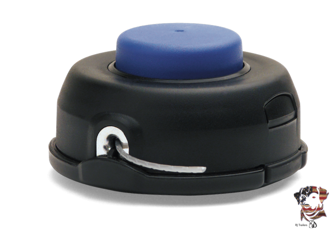 2020 Husqvarna Tap Advance Trimmer Head T-35 Trimmer Accessories