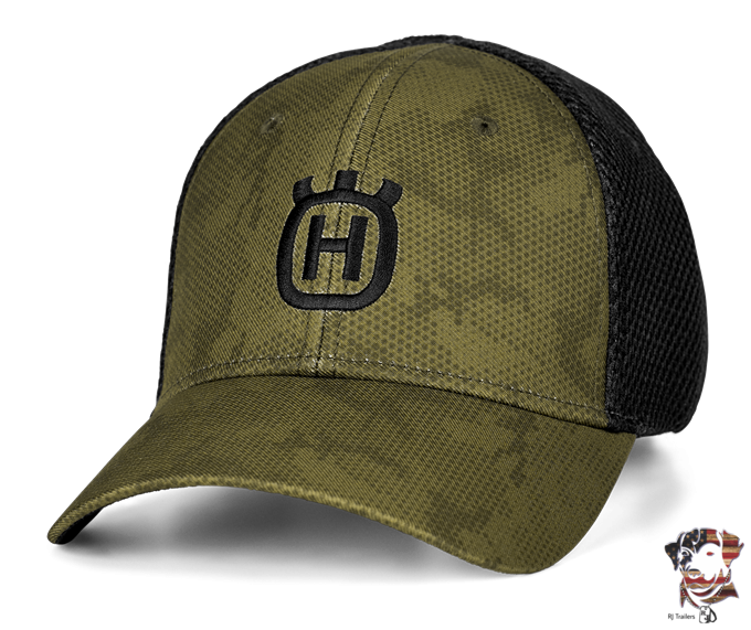2021 Husqvarna Xplorer Apparel Jakt Hat