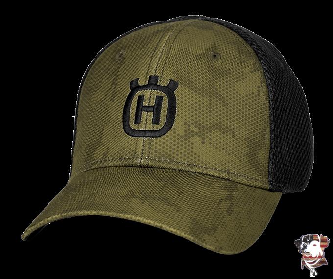 2021 Husqvarna Xplorer Apparel Jakt Hat