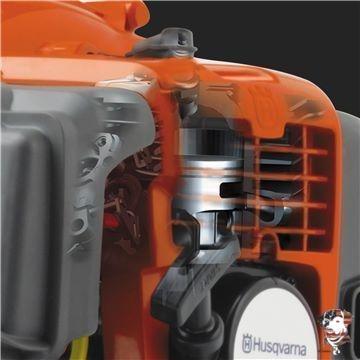 2020 Husqvarna 525 BX Blowers