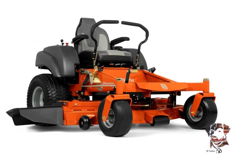 2021 Husqvarna MZ61 Zero Turn Mower